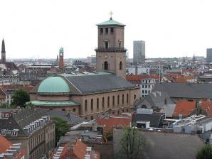 Vor Frue Kirke, Copenhagen