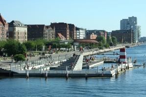 Islands Brygge, Copenhagen