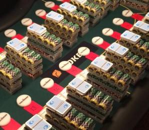 Casino Copenhagen, Copenhagen