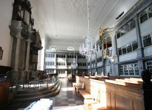 Christians Church, Copenhagen