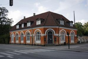 Storm P. Museum, Copenhagen