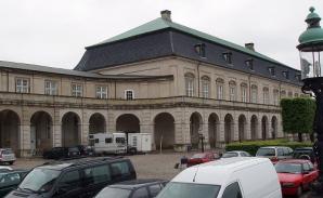 The Theatre Museum, Copenhagen