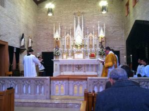Carmel Of Jesus, Mary & Joseph, Elysburg