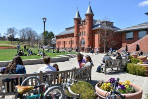 Wesleyan University, Middletown