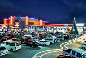 Damodar City, Suva