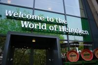 Heineken Experience Tour