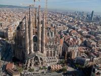 La Sagrada Familia Guided Tour