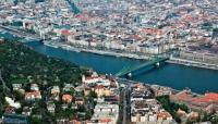 Budapest Air cruise