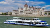 Daytime Cruise on the Danube