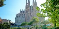 Skip the Line Barcelona Tour with Personal Pickup
