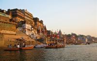 Private Varanasi, Agra and Delhi Tour  - 5 Days