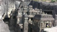 Ajanta and Ellora Caves Tour with Mumbai - 5 Days