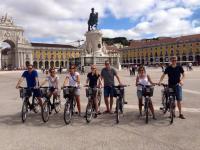 Bike and Sail Lisbon