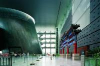 Cultural and Local Attraction,  Capital Museum and Hutong Tour