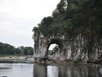 Guilin Day Tour Elephant Hill Park, Fubo Hill, Reed Flute Cave and Seven Star Park