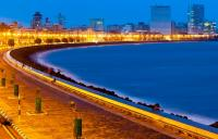 Discover Mumbai by Night Family Dinner and Cinema Package