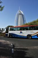 Dubai Half Day Tour, The City in Motion