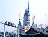 Full Day Lotte World Theme Park Tour