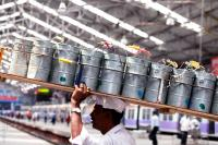 Dabbawala tour - The Art of Delivering Lunch Box