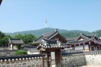 Morning N Seoul Tower Tour
