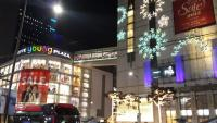 Night Shopping Tour
