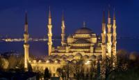 Half Day Hagia Sophia, Blue Mosque and Grand Bazaar