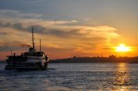 Full Day Bosphorus Cruise and Two Continents Tour