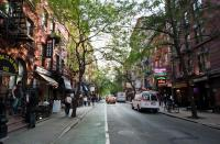 Greenwich Village Walking and Food Tour