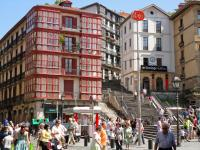 7 days tour to Basque Country with departure from Bilbao