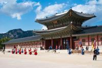 Morning Seoul City Tour