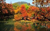 Tianping Mountain And Mudu