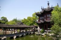 Shanghai Half - Day Tour