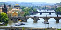 Getting to Know Prague Like a Local - Sights, Local Experiences and Food