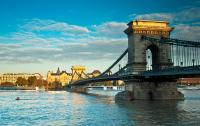 Romantic Budapest With a Focus on Fun