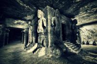 Half Day Elephanta Caves Guided Tour