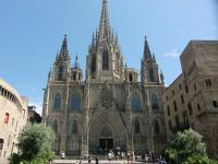 Discover the most ancient district The Gothic Quarter