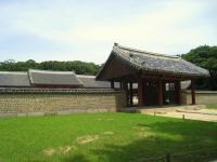 Jongmyo Shrine, Secret Garden And Unhyungung Palace