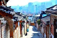 Bukchon Village, Royal Palace And Museum Tour