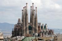 Sagrada Familia Guided Tour  With Tower