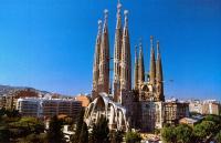 Sagrada Familia and Park Guell