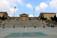 Philadelphia segway - Old City Historic Tour