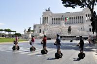 Rome in One Day Segway Tour
