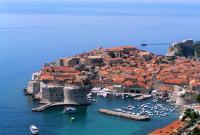Dubrovnik old town walking tour
