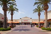 Shop and Shuttle Citadel Outlets