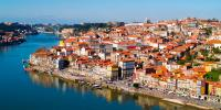 Porto City Tour HD With 6 Bridges Cruise