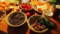 Sicilian Cooking Class In Private Villa