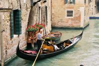 Learn To Be A Gondolier