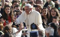 Papal Audience Experience
