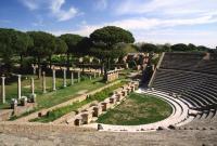 Ancient Ostia Ruins Tour