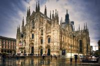 Last Supper and Best of Milan Walking Tour